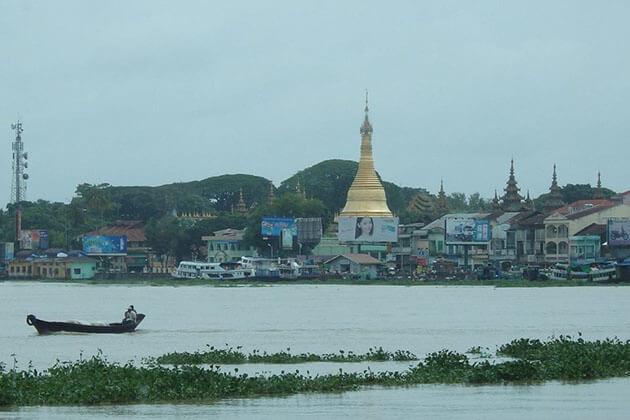 Ayeyarwady Region - Myanmar region