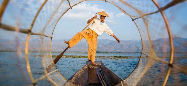 Burma tours - classic tours
