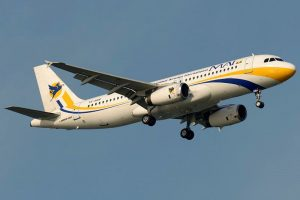 Direct Flight from India to Myanmar