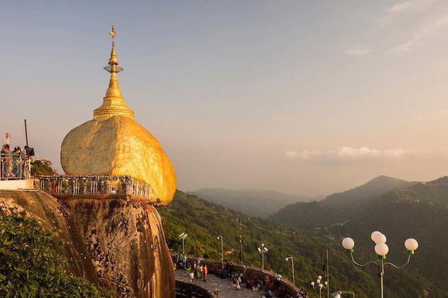 Mon State Myanmar