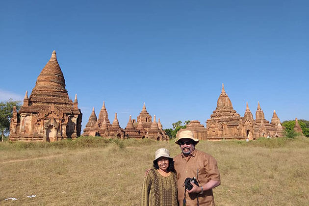Myanmar tour package from India to uncover the heart of Myanmar