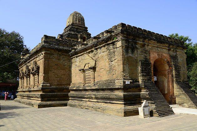 Nan Paya Pagoda