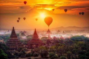 Top 10 Myanmar Attractions - best places to visit in Myanmar