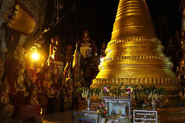 kalaw - top attraction in myanmar