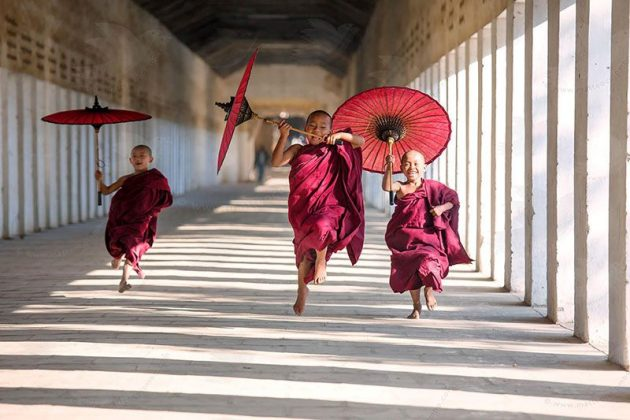mesmerizing myanmar family tour from India