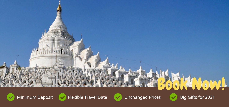 replan myanmar tours from india