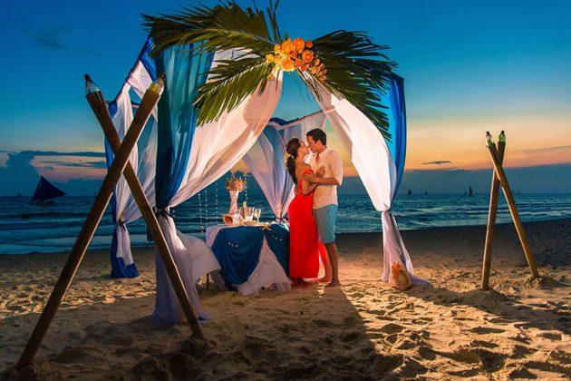 romantic myanmar honeymoon package from india