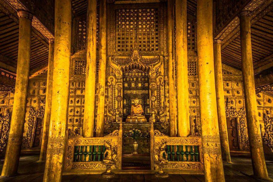 travel confidently to myanmar